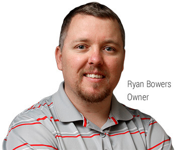 Ryan Bowers, owner, Austin Mobile Computer Repair